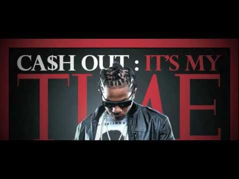 Ca$h Out - Hold Up video
