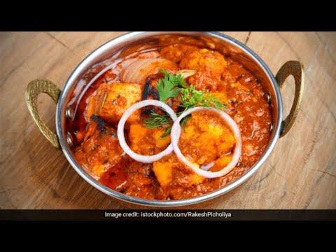 Shahi Paneer Recipe || शाही पनीर बनाने की विधि || easy shahi paneer recipe || Vegexplore || 4K