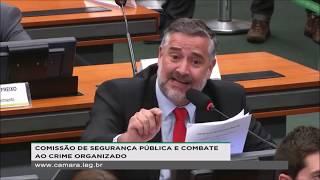 Sergio Moro é questionado na Câmara sobre Lava Jato e ações de Bolsonaro