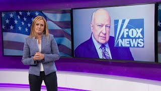 Web Extra: FOX and Friendly Fire | Full Frontal with Samantha Bee | TBS