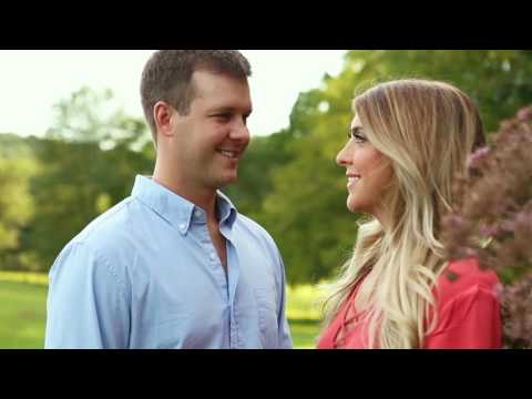 Ashley & Jimmy -  engagement video