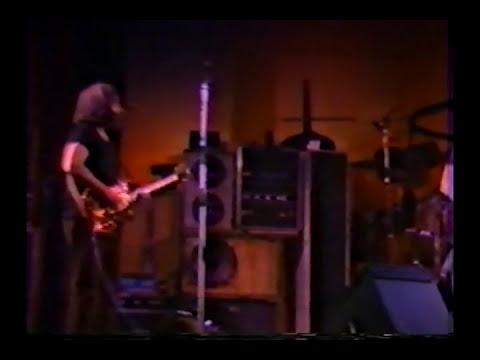 Grateful Dead Radio City Music Hall 10/31/1980