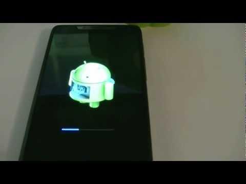 Motorola RAZR i XT890 - UK Sim Free Retail