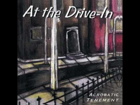 At The Drive In - Ebroglio