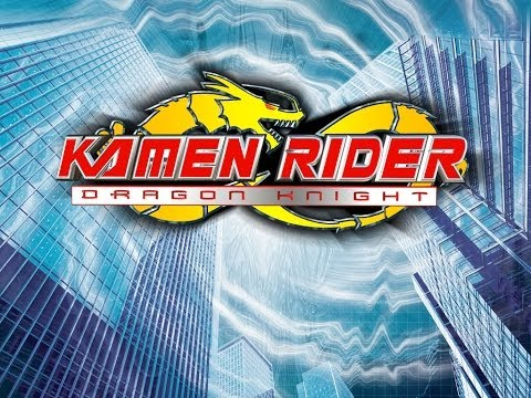 Kamen Rider: Dragon Knight (NDS) Walkthrough- Level 1: Dragon Knight