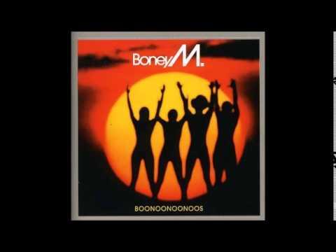 Boney M - Homeland Africa (Ship Ahoi)