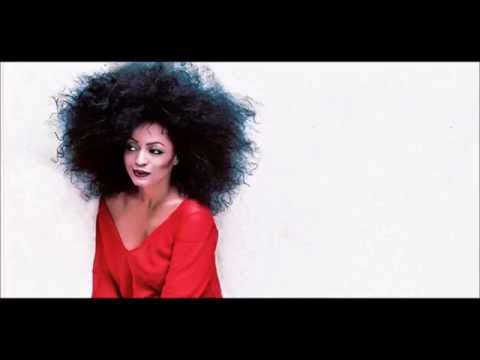 Diana Ross - Sugar Free
