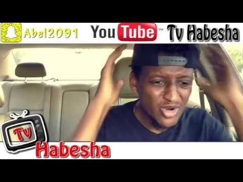 Funny Habesha Video (I Might Not Make It)