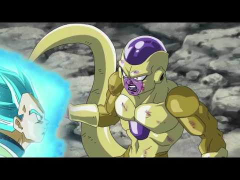 Dragon Ball Series Sakuga MAD