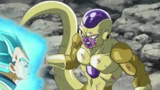 Dragon Ball Series Sakuga MAD