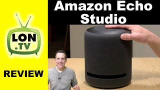 Is the Amazon Echo Studio a Sound Bar Alternative? Full Review!
