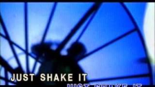 Watch Aaron Carter Shake It video