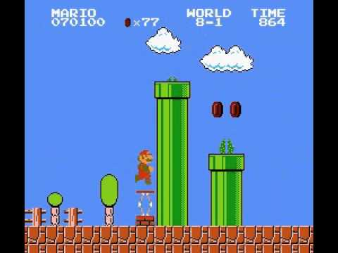 Sirius Mario Bros 1 - Foxy plays Vizzed.com Play - User video