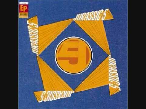 Jurassic 5 - Ducky Boy