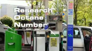 Fifth Gear Fuel test