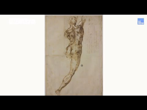Was Michelangelo gay?