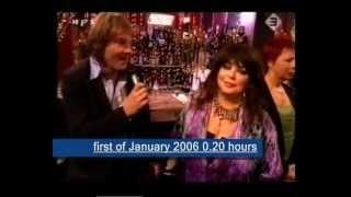 Venus Mariska Veres Shocking Blue last tv appearance 45 years number 1 USA