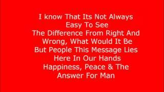 Zain Bhikha – Cloud Of Islam Lyrics