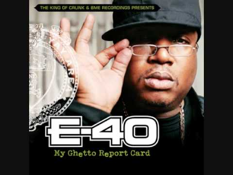E-40  - Gimme Head Hoe video