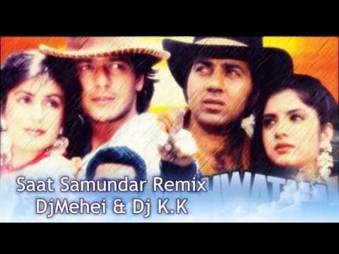 Saat Samundar Remix 2012 by DjMehedi & Dj K.K