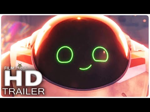 NEXT GEN Trailer (2018)