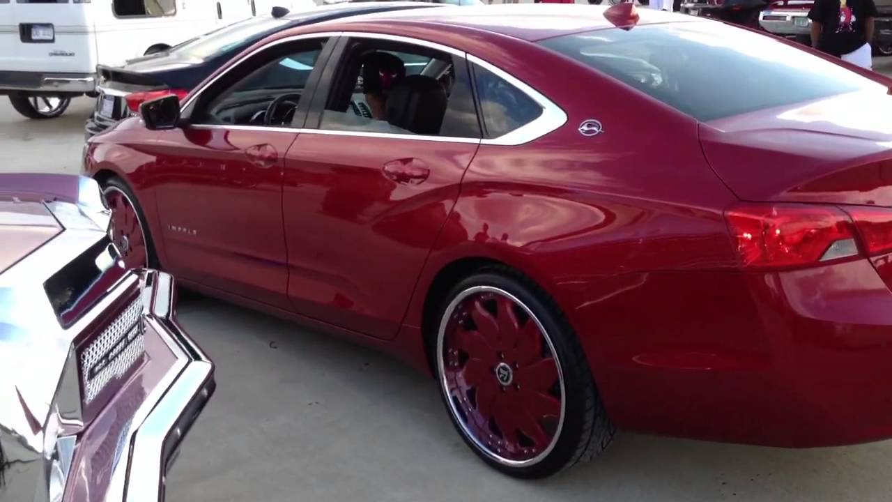 Watch moreover Chevrolet Camaro Niche Circuit M110 22x9 Wheels Rims 3428 in addition 2016 Dodge Charger Overview C25241 together with 26 Velocity Wheels VW12 Black Machined Rims additionally Watch. on 2013 impala on 22 rims