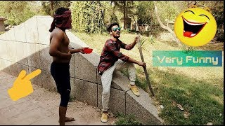 Most watch -Episode 7 - Funny😂 comedy videos 2018    Bindasfun   