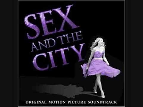 Sex And The City - You've Got The Love