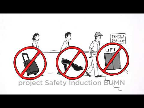 Safety video download