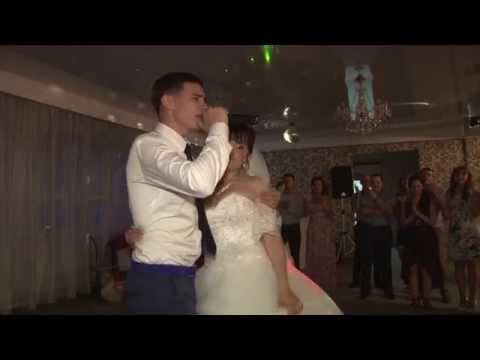 Танец поздравление на свадьбу от родственников 39