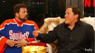 Spoilers with Kevin Smith: Interview with Jon Favreau