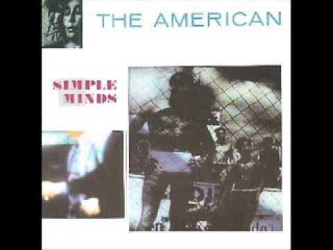 Simple Minds - League Of Nations
