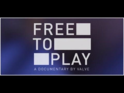 Free to Play: The Movie (Indonesia SUB)