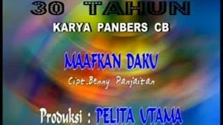 PANBERS - MAAFKAN DAKU