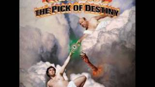 Watch Tenacious D Dude (I Totally Miss You) video