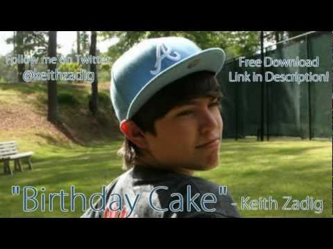 Tags:Happy Birthday Cake Rap Keith Zadig Soulja Boy Justin Bieber Look Alike