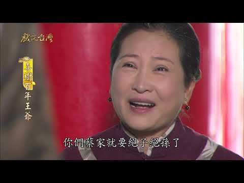 台劇-戲說台灣-喜樹百年王爺