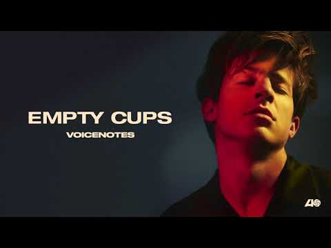download lagu Charlie Puth - Empty Cups [Official Audio] gratis