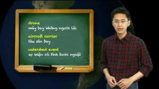 Học tiếng Anh qua tin tức - Nghĩa và cách dùng từ Develop