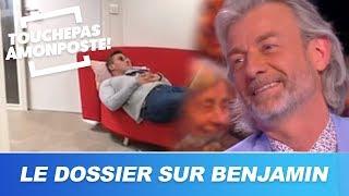 Gilles Verdez balance une vidéo dossier sur Benjamin Castaldi