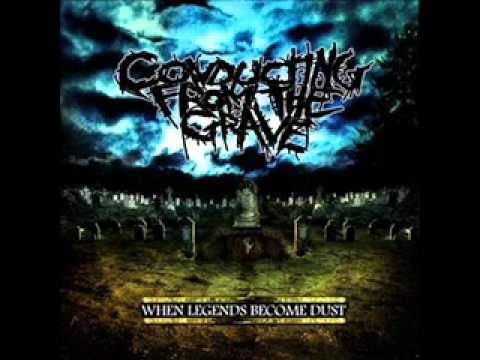 Conducting From The Grave - Marching Towards Extinction