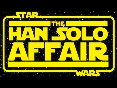 Star Wars: The Han Solo Affair