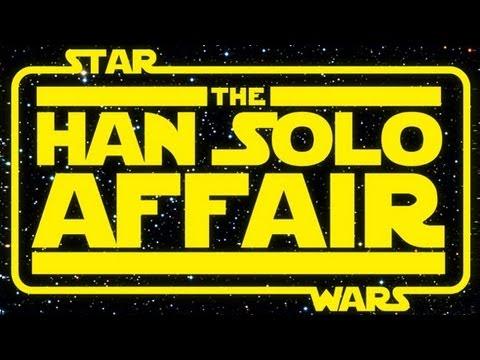 Lego Star Wars : L'affaire Yan Solo affiche