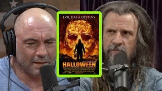 Rob Zombie: Halloween Studio Meddling Was 'Psychotic'