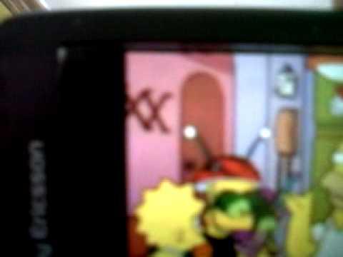 Sony Ericsson Txt Pro (Ck15i) Ayuda! como ver los Videos en Fullscren?