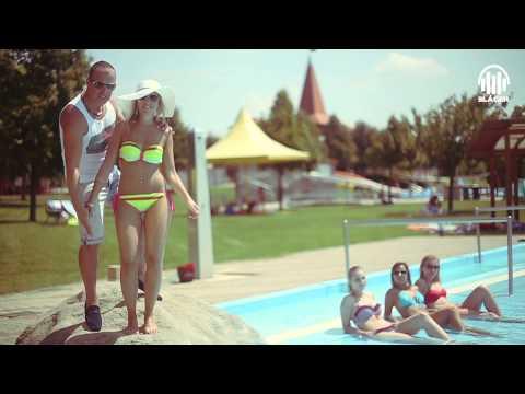 Éder Gabee - Bailando (Official Music Video)