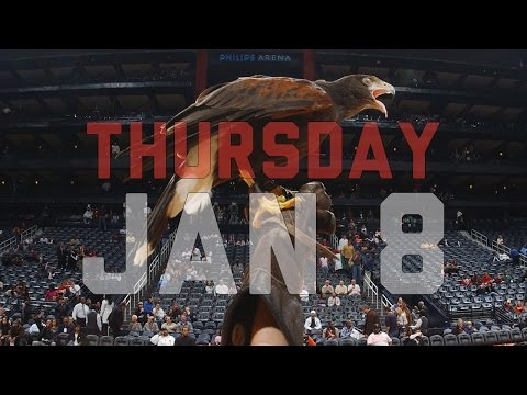 NBA Daily Show: Jan. 8 – The Starters