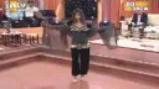 Didem Performing On Zenobia 39 S Dance