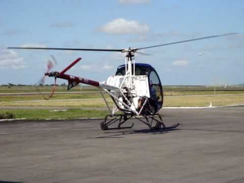 Helicoptero Schweizer 300 Helicoptero Schweizer 300