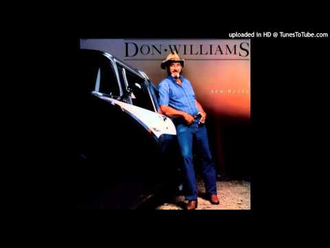 Don Williams - Now and Then